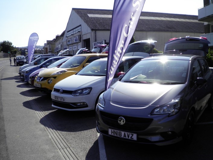 Cars for sale - Wiltons Of Shanklin
